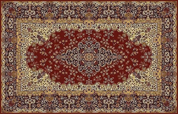 Купить классические ковры
